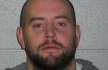 MATTHEW PICKARD - 2017-06-23 17:56:00, Henderson County, North Carolina - mugshot, arrest