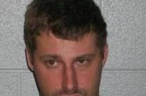 BRENTON PARKER - 2017-06-23 12:23:00, Henderson County, North Carolina - mugshot, arrest