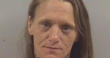 ALTA PHILLIPS STRICKLAND - 2017-06-23, Johnston County, North Carolina - mugshot, arrest
