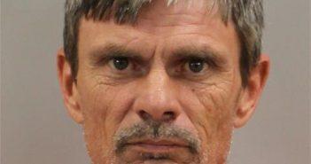 JAMES BRIAN DAVIS - 2017-06-23 20:59:00, Randolph County, North Carolina - mugshot, arrest