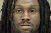 PATTERSON, JUSTIN ONEIL - 2017-06-23 00:20:00, Mecklenburg County, North Carolina - mugshot, arrest