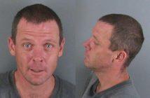Smith, Marty Lee - 2017-06-23 04:18:00, Gaston County, North Carolina - mugshot, arrest