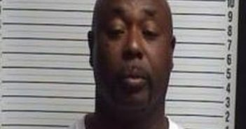 CARNELL BRYANT - 2017-06-23 20:14:00, Brunswick County, North Carolina - mugshot, arrest