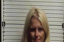 LISA JONES - 2017-06-24 05:19:00, Brunswick County, North Carolina - mugshot, arrest