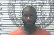 MARSHALL POINT - 2017-06-24 06:47:00, Harrison County, Mississippi - mugshot, arrest