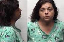 AMANDA BRATCHER - 2017-06-24 12:54:00, Clark County, Indiana - mugshot, arrest