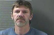 DAVID MCCOART - 2017-06-24 18:38:00, Johnson County, Kentucky - mugshot, arrest