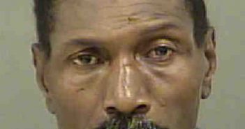 LOVE, DAVID - 2017-06-24 10:10:00, Mecklenburg County, North Carolina - mugshot, arrest