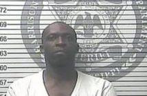 HENRY STANBACK - 2017-06-24 05:24:00, Harrison County, Mississippi - mugshot, arrest