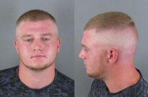 Ellis, Casey Jay - 2017-06-24 09:17:00, Gaston County, North Carolina - mugshot, arrest