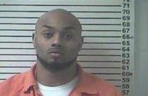 VERRON MCCLOUD - 2017-06-24 21:27:00, Hardin County, Kentucky - mugshot, arrest