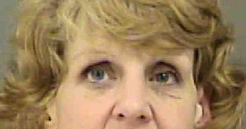 MENNEG, SANDRA MARGARET - 2017-06-24 07:30:00, Mecklenburg County, North Carolina - mugshot, arrest