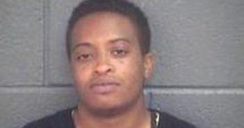 ELISHEIA HALL - 2017-06-24 08:44:00, Pender County, North Carolina - mugshot, arrest