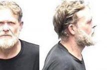 JASON BLINE - 2017-06-24 15:33:00, Clark County, Indiana - mugshot, arrest