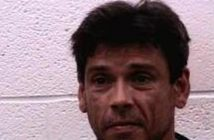 JONATHAN SWINK - 2017-06-24 11:26:00, Rutherford County, North Carolina - mugshot, arrest