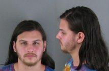 Hersek, Jacob Murat - 2017-06-24 09:50:00, Gaston County, North Carolina - mugshot, arrest
