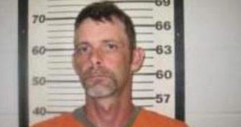 JAMES LAWSON - 2017-06-24 20:15:00, Caswell County, North Carolina - mugshot, arrest