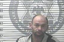 JUSTIN LONG - 2017-06-24 06:36:00, Harrison County, Mississippi - mugshot, arrest