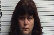 WENDY HEWETT - 2017-06-25 07:14:00, Brunswick County, North Carolina - mugshot, arrest
