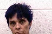 KATRINA MAYHEW - 2017-06-25 13:50:00, Rutherford County, North Carolina - mugshot, arrest