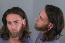 Sutton, Steven Kyle - 2017-06-25 15:48:00, Gaston County, North Carolina - mugshot, arrest