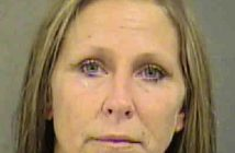 KEITH, CHARLOTTE ANN - 2017-06-25 14:52:00, Mecklenburg County, North Carolina - mugshot, arrest