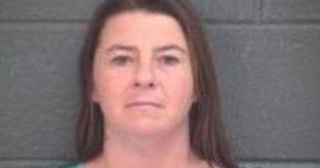 GENEVA SIMMONS - 2017-06-25 13:11:00, Pender County, North Carolina - mugshot, arrest