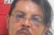 VENYALL CONSEEN - 2017-06-25 21:40:00, Swain County, North Carolina - mugshot, arrest