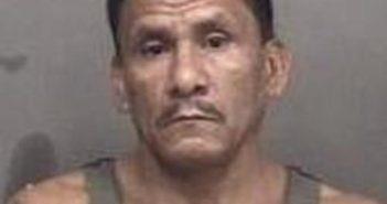 RICARDO MELGAR-ARGUETA - 2017-06-26 08:37:00, Wilkes County, North Carolina - mugshot, arrest