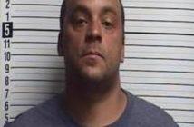 JERRARD EVANS - 2017-06-26 14:48:00, Brunswick County, North Carolina - mugshot, arrest