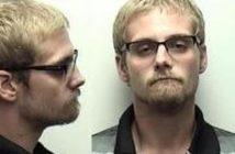 JACOB GRISHAM - 2017-06-26 20:37:00, Clark County, Indiana - mugshot, arrest