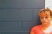 DESIRAE FITZPATRICK - 2017-06-26 15:23:00, Rockcastle County, Kentucky - mugshot, arrest