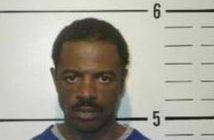 ANTHONY TAYLOR - 2017-06-26 18:11:00, Surry County, North Carolina - mugshot, arrest