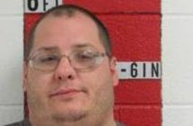 CRAIG MARCOUX - 2017-06-26 18:57:00, Swain County, North Carolina - mugshot, arrest