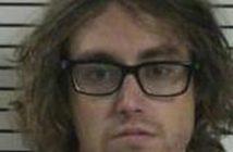 DOUGLAS BRODIGAN - 2017-06-27 16:55:00, Iredell County, North Carolina - mugshot, arrest