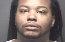 WOOTEN, TRAVIS RAMONE - 2017-06-27, Pitt County, North Carolina - mugshot, arrest