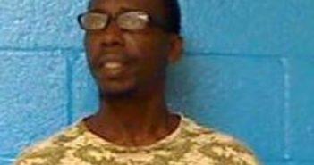 TONY BROWN - 2017-06-27 14:35:00, Halifax County, North Carolina - mugshot, arrest