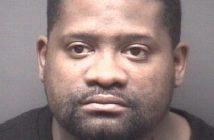 ANDERSON, DARRYL IVAN - 2017-06-27, Pitt County, North Carolina - mugshot, arrest