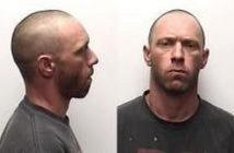 JASON HILLESHEIM - 2017-06-27 04:33:00, Clark County, Indiana - mugshot, arrest