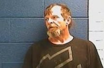 LARRY MCCLURE - 2017-06-27 16:13:00, Rockcastle County, Kentucky - mugshot, arrest