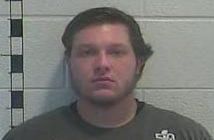 MITCHELL TENSLEY - 2017-06-27 06:07:00, Shelby County, Kentucky - mugshot, arrest