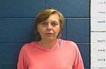 MELISSA ABNER - 2017-06-27 16:18:00, Rockcastle County, Kentucky - mugshot, arrest