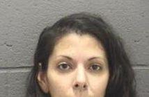 SAMANTHA KEIGANS - 2017-06-27 11:19:00, Durham County, North Carolina - mugshot, arrest
