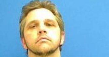 CHAD STILES - 2017-06-28 09:41:00, Catawba County, North Carolina - mugshot, arrest