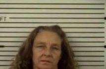 KIMBERLY WRIGHT - 2017-06-28 00:54:00, Madison County, North Carolina - mugshot, arrest