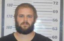 JOSHUA PATTERSON - 2017-06-28 09:34:00, Montgomery County, North Carolina - mugshot, arrest