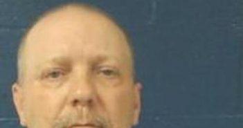 JOHNNY MCKINNEY - 2017-06-28 17:13:00, Nash County, North Carolina - mugshot, arrest