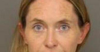 STEPHANIE CALCUTT - 2017-06-28 16:00:00, Moore County, North Carolina - mugshot, arrest