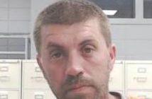 WILLIAM BECKIM - 2017-06-28 19:10:00, Franklin County, North Carolina - mugshot, arrest