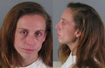 Cline, Kristen Rose - 2017-06-28 00:45:00, Gaston County, North Carolina - mugshot, arrest